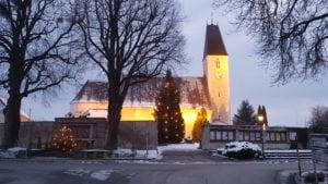 Termin Massentestung 16. und 17. Jänner …