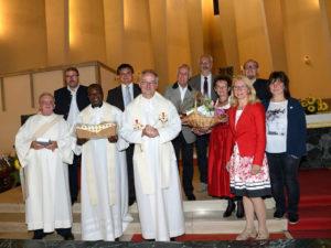 50. Geburtstag von Pfarrer Mag. Heibler