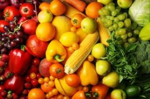 Private Obst- und Gemüsebörse