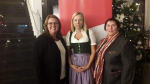 Hafnerbach ist Familienfreundliche Gemeinde