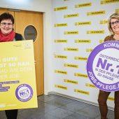Hilfswerk-Kampagne sucht Pflegepersonal – in allen Teilen NÖs