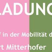 """Einladung Vortrag """"Wasserstoff in der Mobilität der Zukunft"""": 11.11.2021, 18 Uhr"""