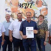 Kleinregionaler Strategieplan für den Dunkelsteinerwald genehmigt!
